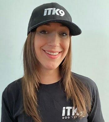Kat Dog Trainer Head Shot